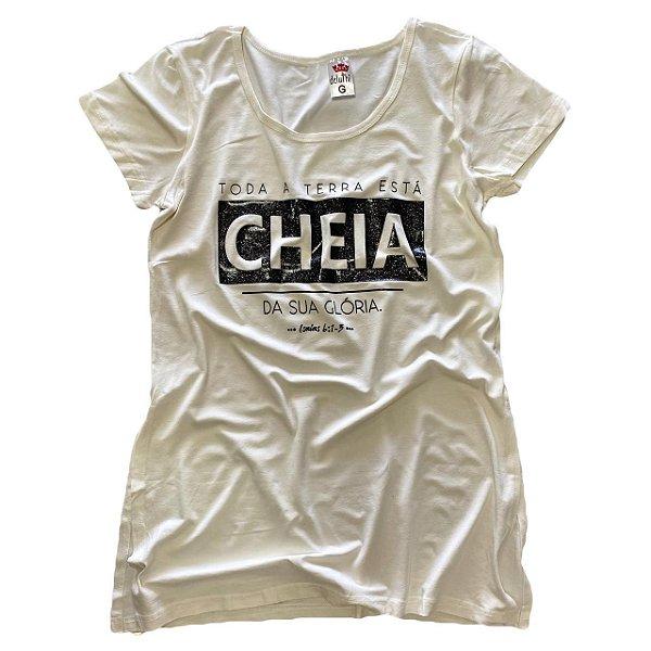 CHEIA - VEST LEG - manteiga