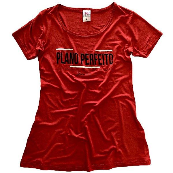PLANO PERFEITO -long TAM EXTRA
