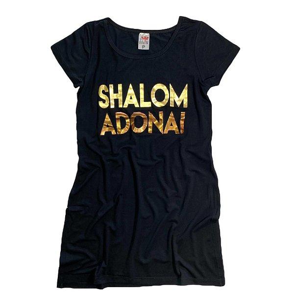 SHALOM ADONAI - VEST LEG