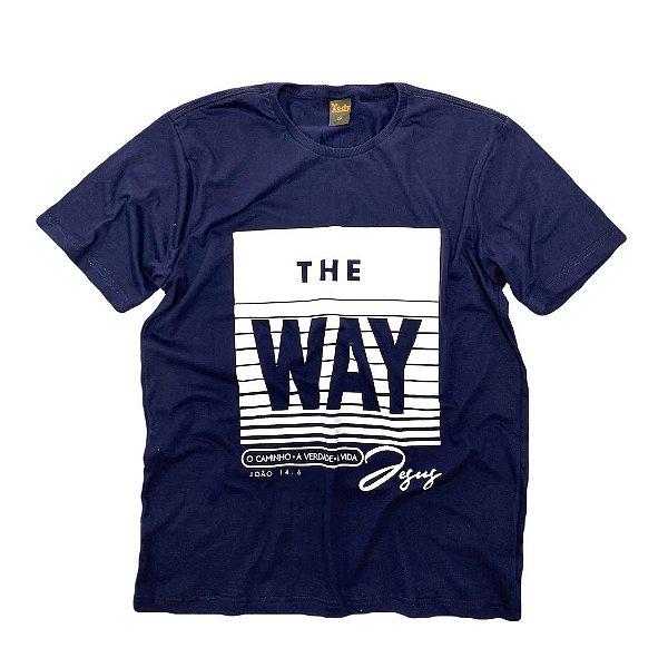 THE WAY (C) G1