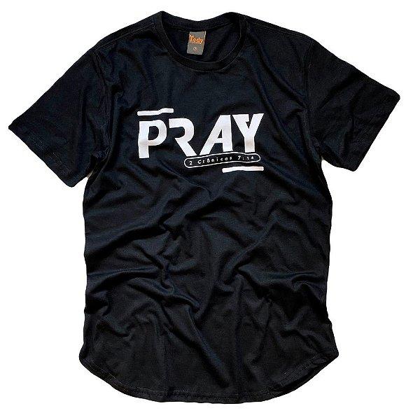 PRAY LONG (C) PRETA