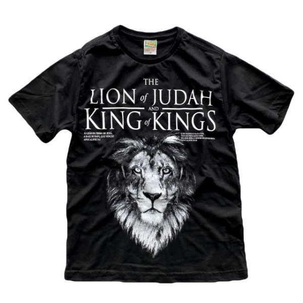 KING OF KING (I) LEÃO BRANCO