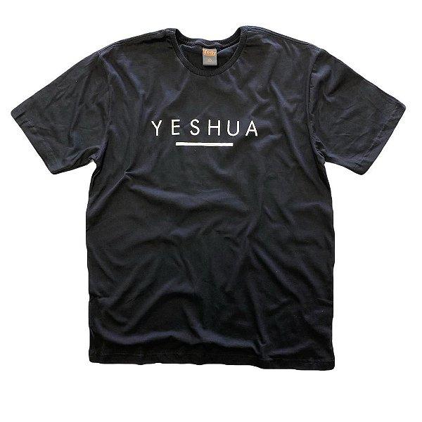 YESHUA (C) PRETA - G2