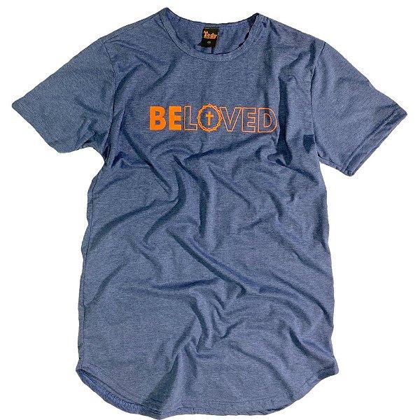 BELOVED LONG (C) AZUL