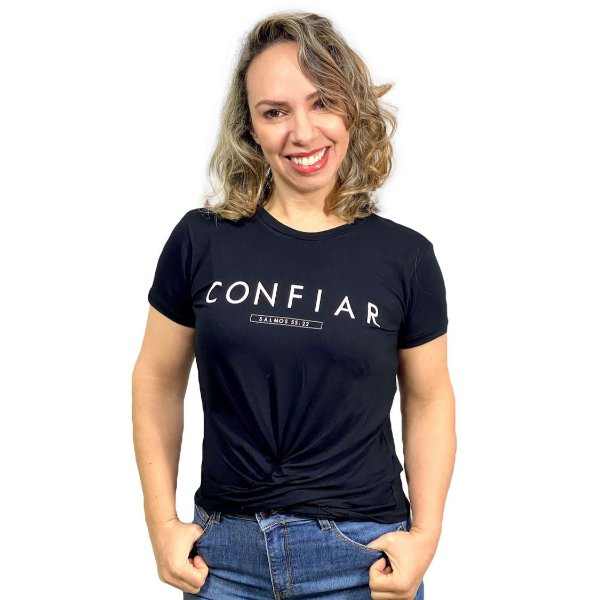 CONFIAR (BT) PRETA
