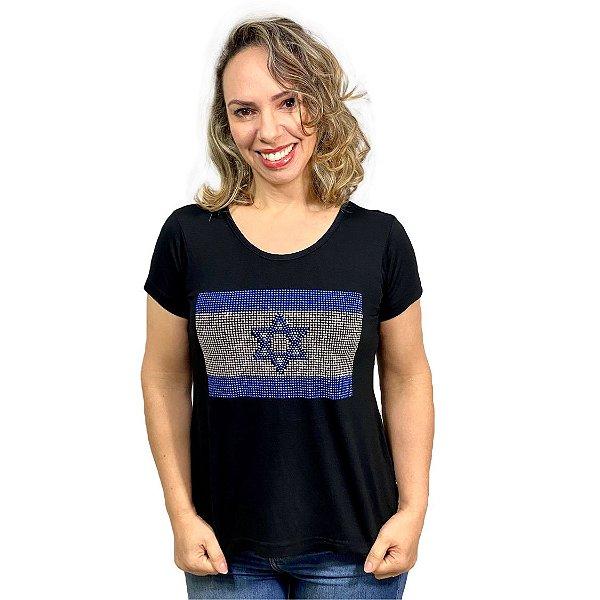 BANDEIRA DE ISRAEL (BT)