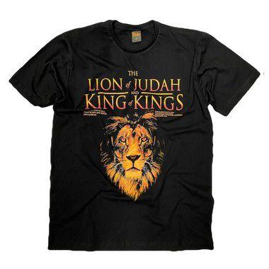 KING OF KING (C) LEÃO COLOR