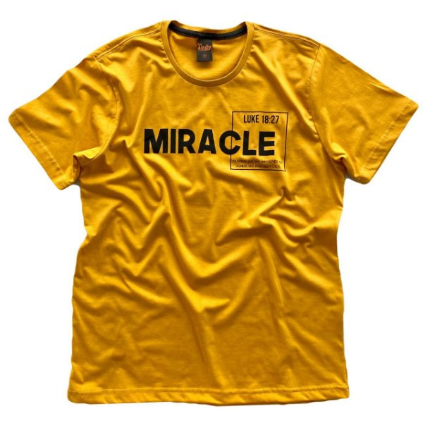 MIRACLE (C) G1