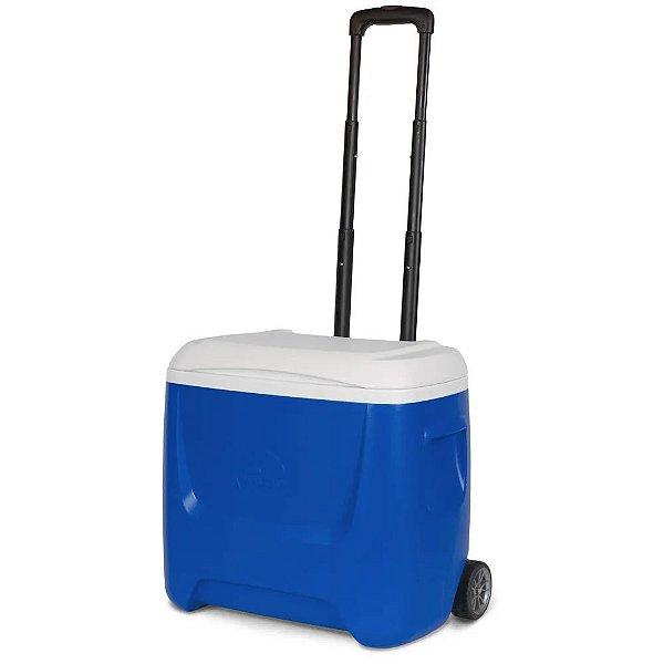 Caixa Térmica Island Breeze 28 QT Roller Igloo