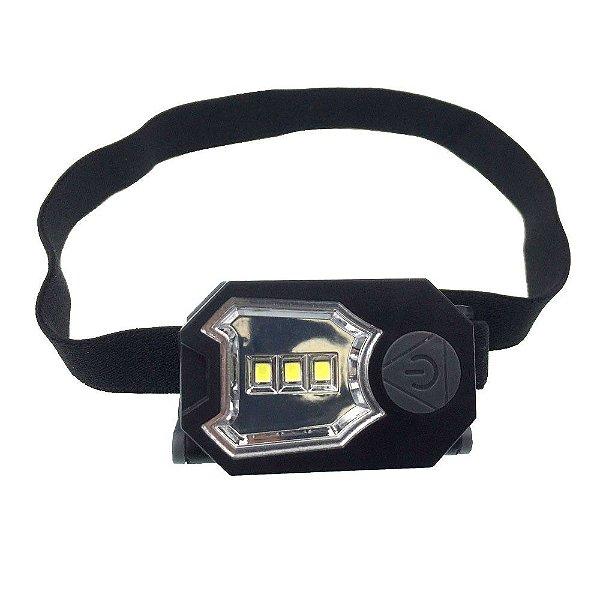 Lanterna de cabeça Tida NTK