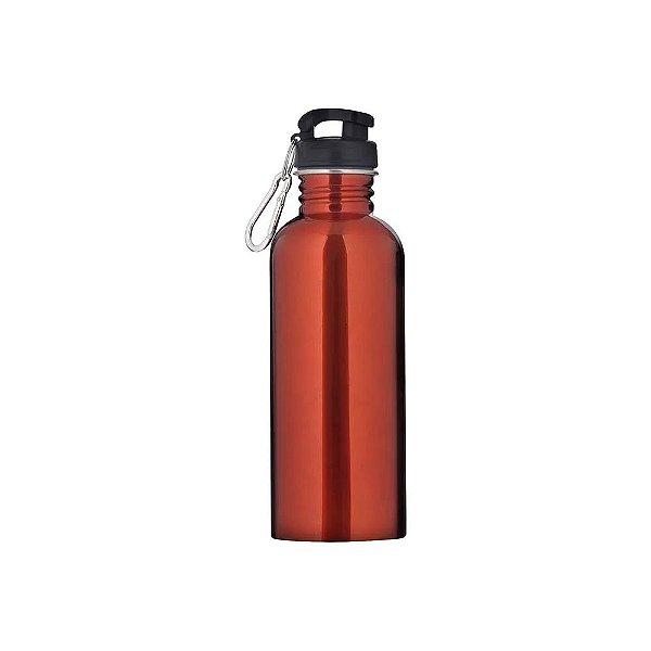 Garrafa de Aço Inox Water To Go Mor