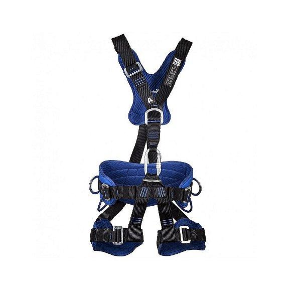 Cinturão Paraquedista Resgate Conquista