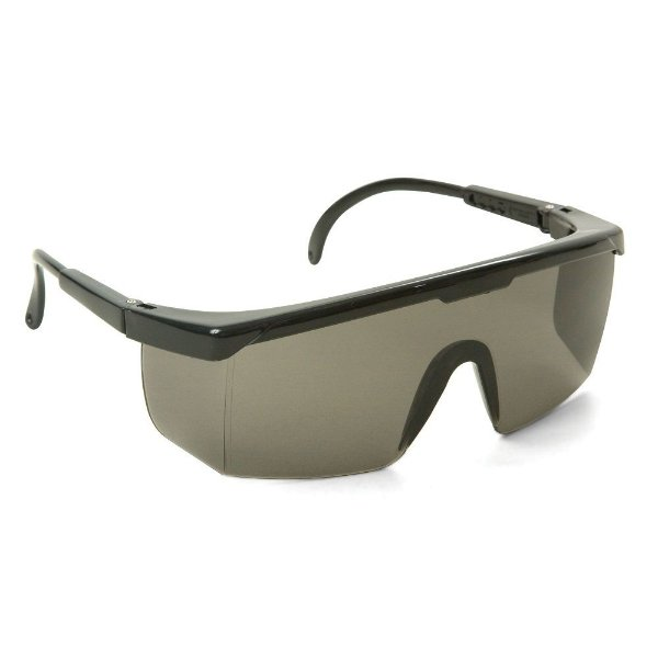Óculos de Segurança Spectra 2000 Cinza Carbografite