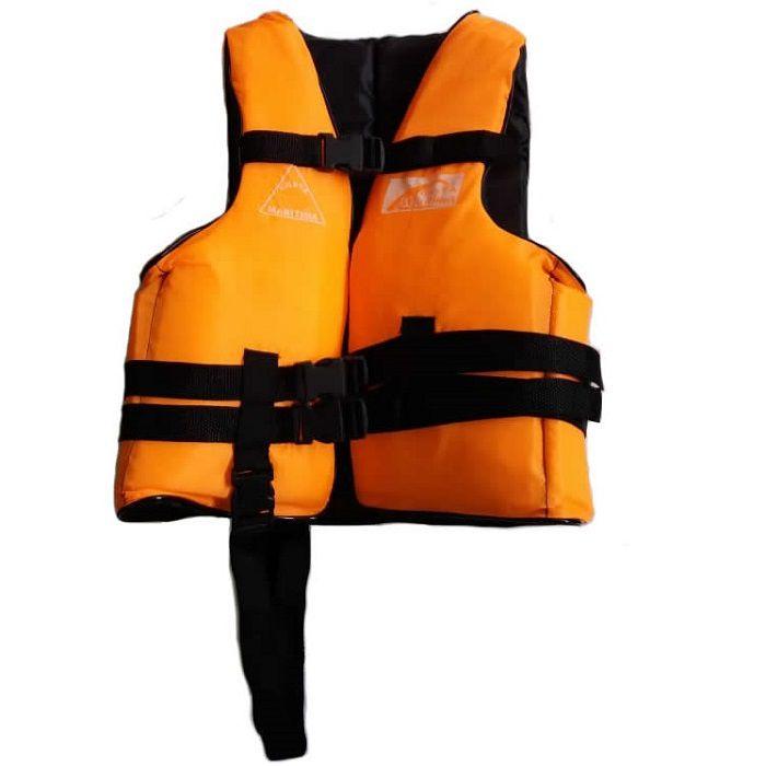 Colete Salva Vida Esportivo 80 Kg Costa Marítima