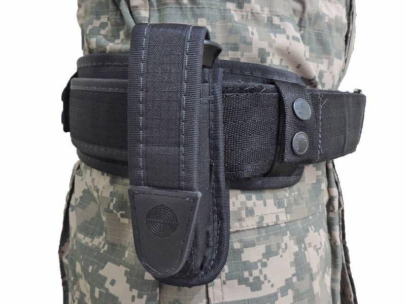 Porta Carregador Simples CM0038 Cia Militar