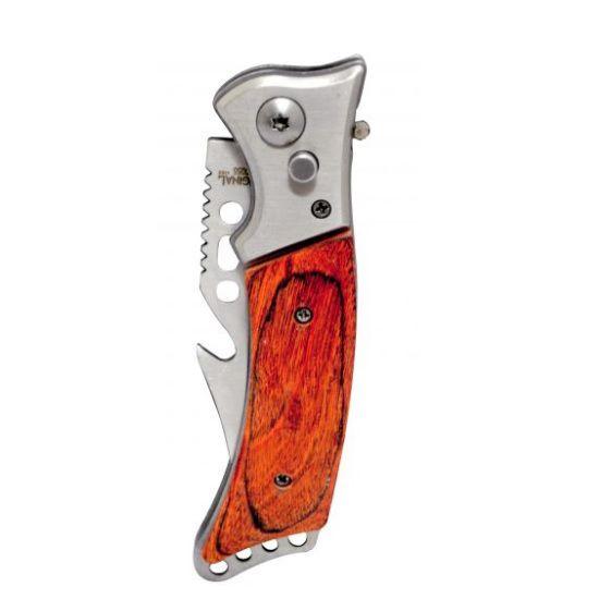 Canivete Automático 21 cm SL0055 Original Line