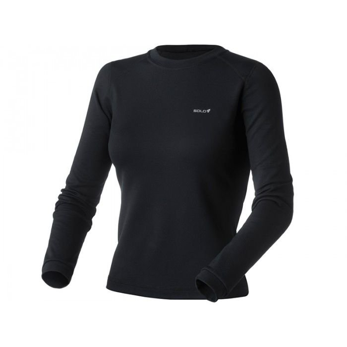 Blusa X-Thermo DS T-Shirt Feminina Solo