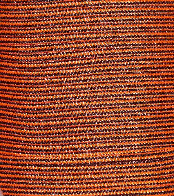 Cordelete Trançado 4 mm Plásmodia