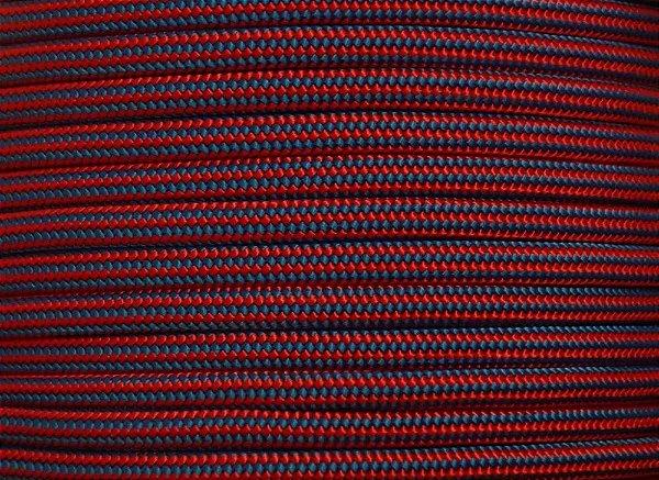 Cordelete Trançado 3 mm Plásmodia