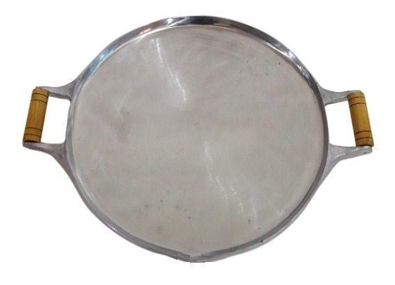 Disco para Grelhados em Alumínio