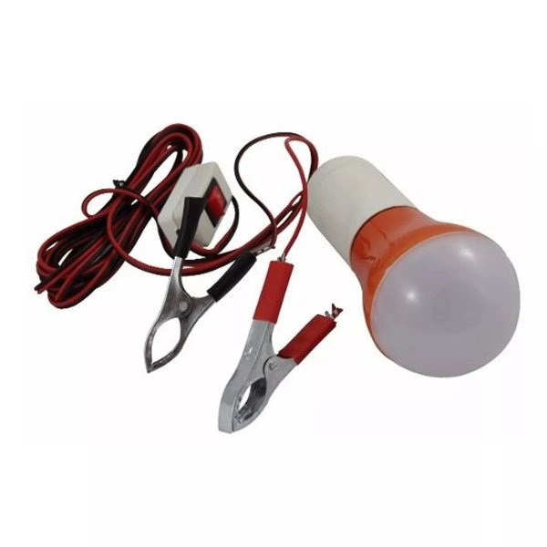 Pendente de Emergência Automotivo 12v - LED Bestfer
