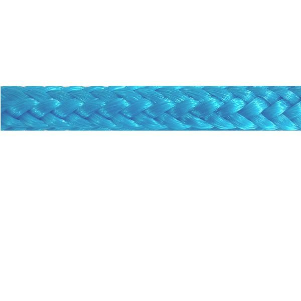 Corda de Polietileno Trançada 6 mm Itacorda