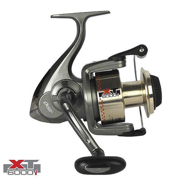 Molinete XT 6000i Marine Sports