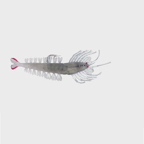 Isca Camarão Light N°2 Fishtex