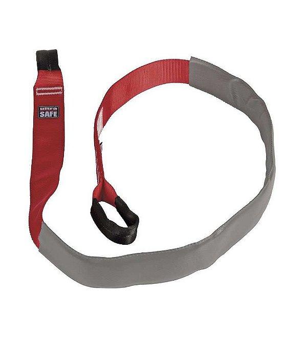 Fita de Ancoragem Sling 160 cm c/Protetor Ultra Safe