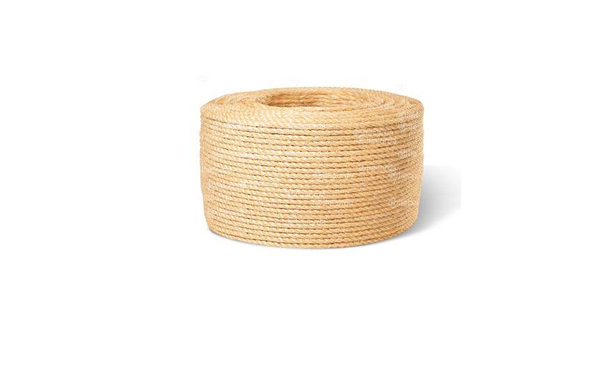 Corda Torcida Sisal 3mm Itacorda