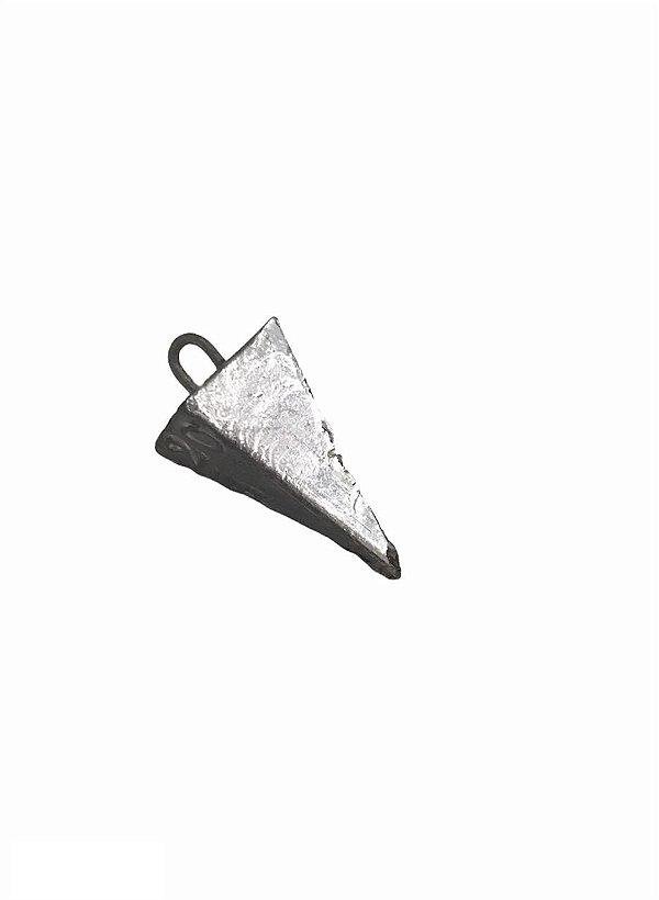 Chumbada Pirâmide 50 g Chumbasinos