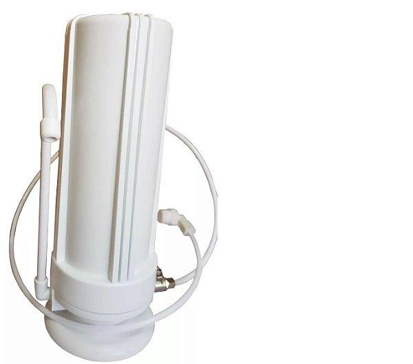 Filtro Purificador Água Equivalente Hoken Single
