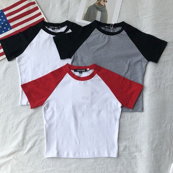 Cropped American
