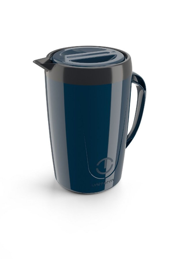 Jarra Térmica Caribe 2 Litros Azul