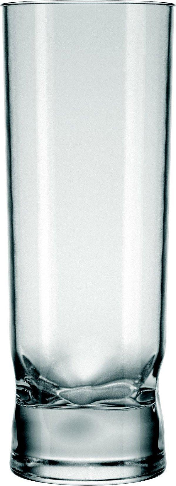 Copo Amassadinho Tubo 290ml Caixa C/ 12 Unidades