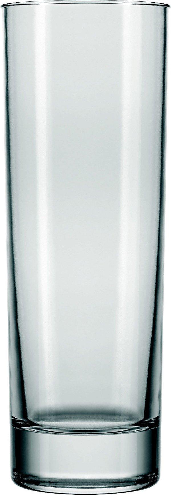 Copo Atol Tubo 220ml Caixa C/ 12 Unidades
