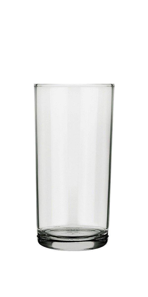 Copo Cylinder Long Drink 300ml Caixa C/ 24 Unidades