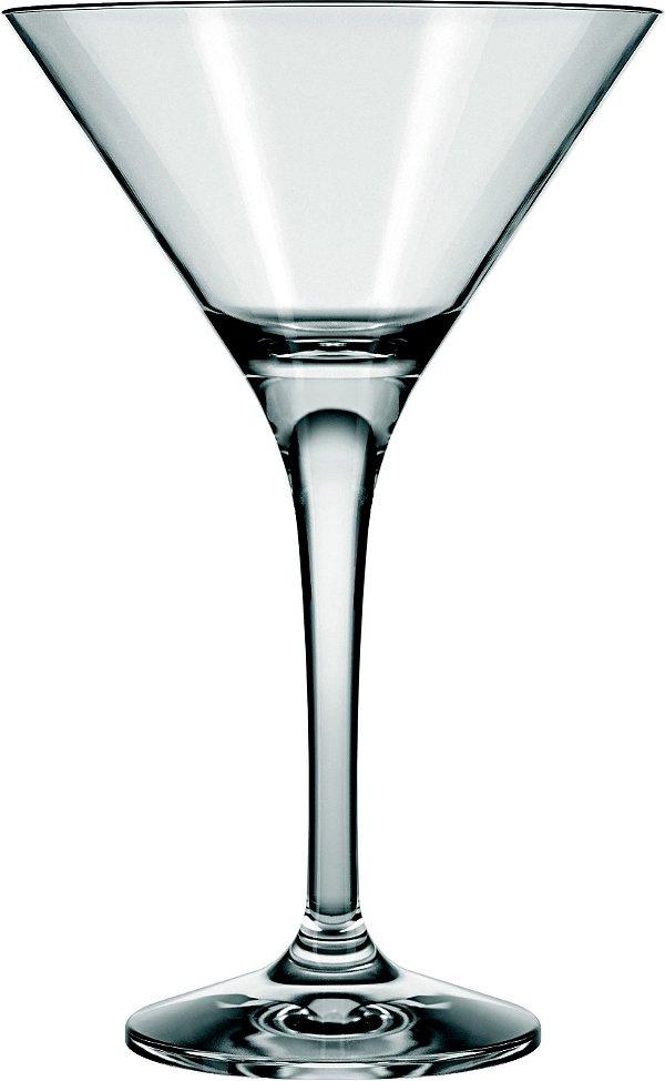 Taça Windsor  Martini  250ml Caixa C/ 6 Unidades