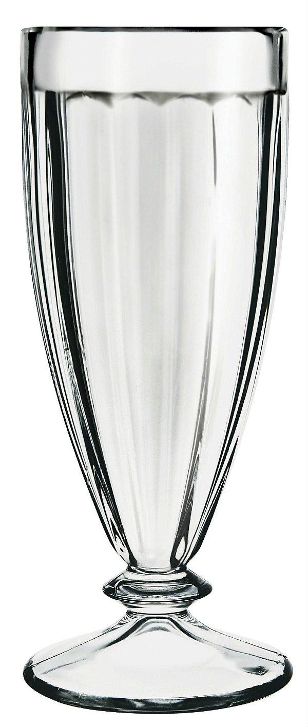 Taça Tropical Milkshake 360ml Caixa C/ 12 Unidades
