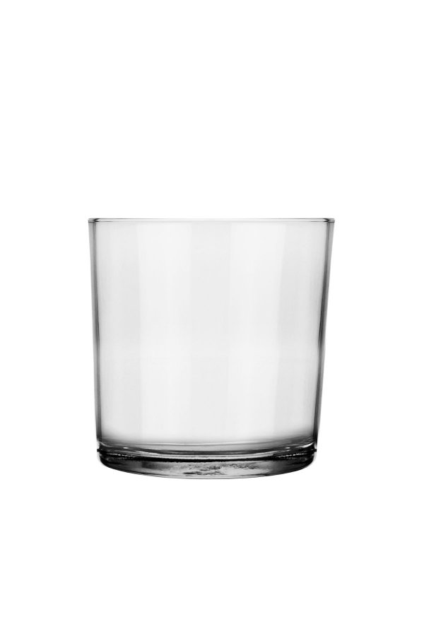 Copo Cylinder Whisky 320ml Caixa C/ 24 Unidades