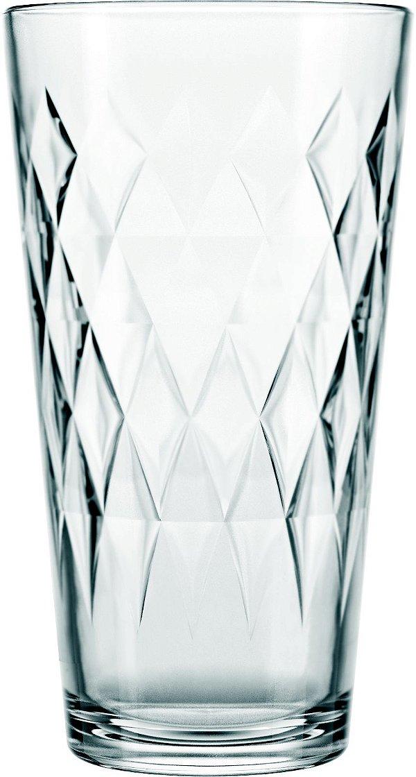 Copo Vitrage Long Drink 350ml Caixa C/ 24 Unidades