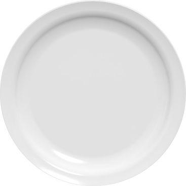 Prato Opaline Gourmet Fundo 22,5cm Caixa C/ 12 Unidades - Duralex