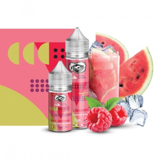 B-Side - Pink Lemonade Salt
