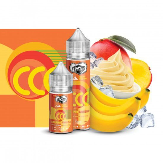 B-SIDE - Banana Mango Salt