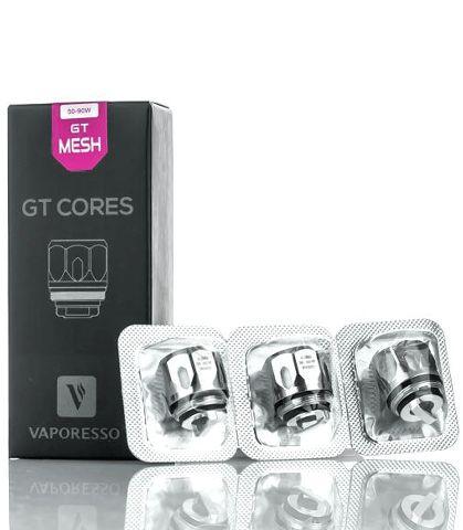 Vaporesso GT Mesh - caixa com 3
