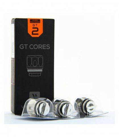 Vaporesso GT2 - caixa com 3