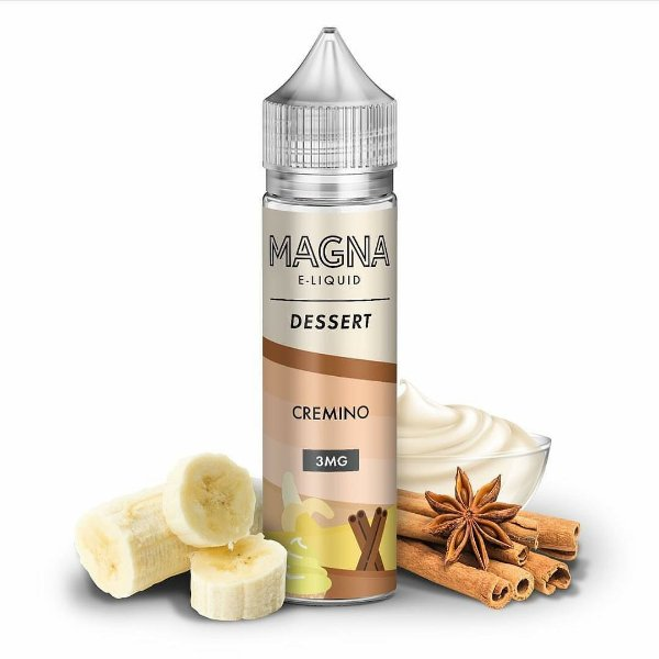Magna Cremino