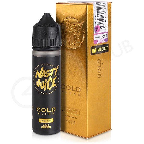 Nasty Tobacco Gold