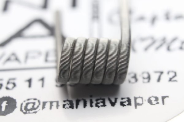 Mania - Tricore Fused Clapton - (Valor do par)