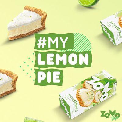 Zomo My Lemon Pie